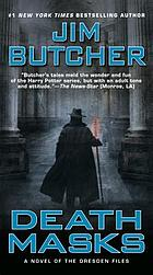 Death masks : a novel of the Dresden files