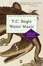 Water music : a novel