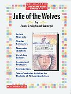 Julie of the wolves by Jean Craighead George : [study guide]