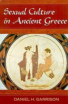 Sexual culture in ancient Greece
