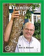 Tuning up : a visit with Eric Kimmel