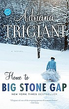 Home to Big Stone Gap : a novel