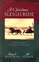 A Christmas sleigh ride