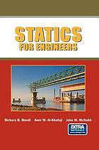 Statics for engineers