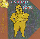 Caruso in song.