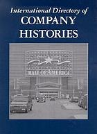 International directory of company histories. Vol. 45.