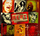 Rent : original Broadway recording