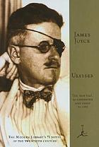 Ulysses : with ... the 1933 decision of the U.S. District Court rendered by John M. Woolsey lifting the ban on the entry of Ulysses into the United States