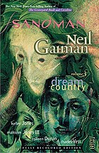 The sandman. Volume 3, Dream country