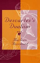 Descartes's dualism