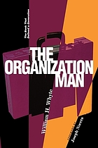 The organization man