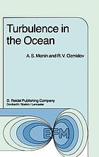 Turbulence in the ocean