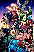 Justice League of America. Sanctuary