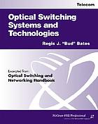 Optical switching systems and technologies
