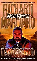 Rogue warrior--Designation gold