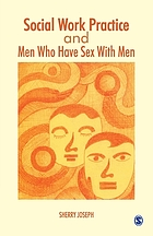 Social Work Practice and Men Who have Sex with Men cover image