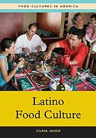 Latino Food Culture cover image