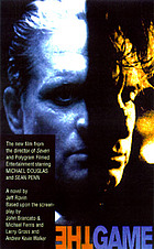 The game : a novel