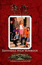 Sunnydale High yearbook