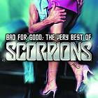 Bad for good : the very best of Scorpions