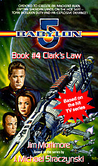 Babylon 5 : Clark's law