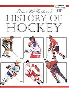 Brian McFarlane's history of hockey.