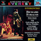 Stokowski conducts Richard Strauss