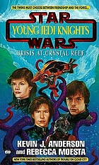 Crisis at Crystal Reef