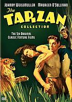 The Tarzan collection. Disc 4, Special features.