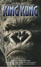 King Kong : a novelization