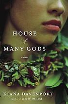 House of many gods : a novel