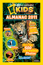 National Geographic kids almanac, 2011.