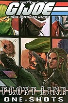 G.I. Joe frontline. 4. One-shots