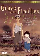 Grave of the fireflies Hotaru no haka