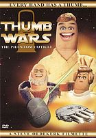 Thumb wars : the phantom cuticle