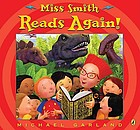 Miss Smith reads again!