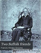 Two Suffolk friends,