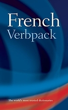 Oxford French verbpack
