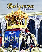 Balarama : a royal elephant