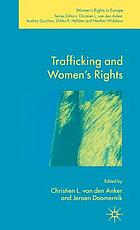 Trafficking and Women's Rights cover image