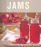 Jams & preserves : best-ever jams & preserves receipes.