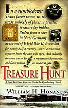 Treasure hunt : a New York Times reporter tracks the Quedlinburg hoard