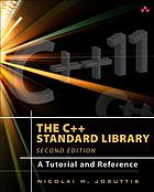 The C++ standard library : a tutorial and reference