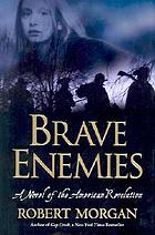 Brave enemies : a novel