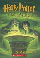 Harry Potter and the half-blood prince. 6