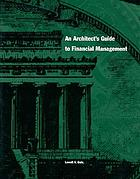 An architect's guide to financial management