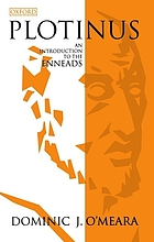 Plotinus : an introduction to the Enneads