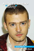 Justin Timberlake 'talking' : Justin Timberlake in his own words