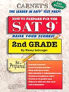 How to prepare for the SAT 9