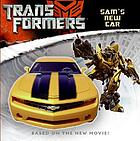 Transformers : Sam's new car